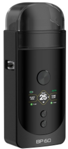 Aspire - BP60 Kit Carbon Fiber Black
