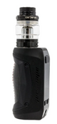 GeekVape - Aegis Mini Kit Stealth Black
