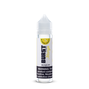 Burst E-Liquids 03mg/60ml