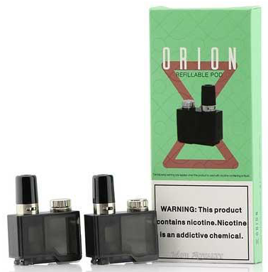 Orion DNA Go Replacement Vape Pod Cartridge