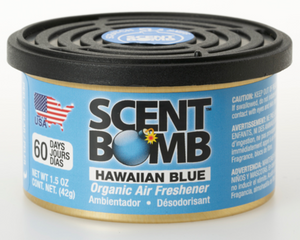 Scent Bomb - Hawaiian Blue