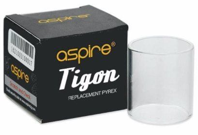 Aspire Tigon Replacement Glass