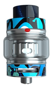 Freemax Fireluke 2 - Grafitti Blue