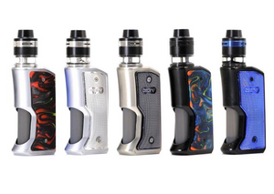 Aspire - Feedlink Revvo Kit Collection