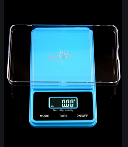 WeighMax Ninja Digital Scale (800 x 0.1g)