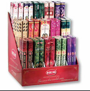 HEM Incense - Collection