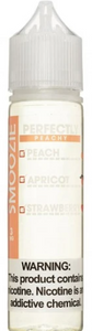 Smoozie - Perfectly Peachy 60ml