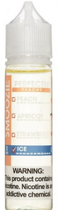 Smoozie - Perfectly Peachy Ice 60ml