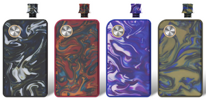 Aspire - Mulus Kit Collection