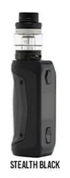 Geek Vape - Aegis Solo Kit Stealth Black
