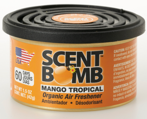 Scent Bomb - Mango Tropical