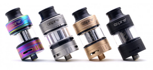 Aspire - Cleito Pro Collection