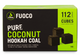 Fumari - Fuoco Coconut Hookah Charcoal 112pc