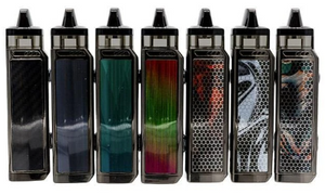VooPoo - Vinci X Collection