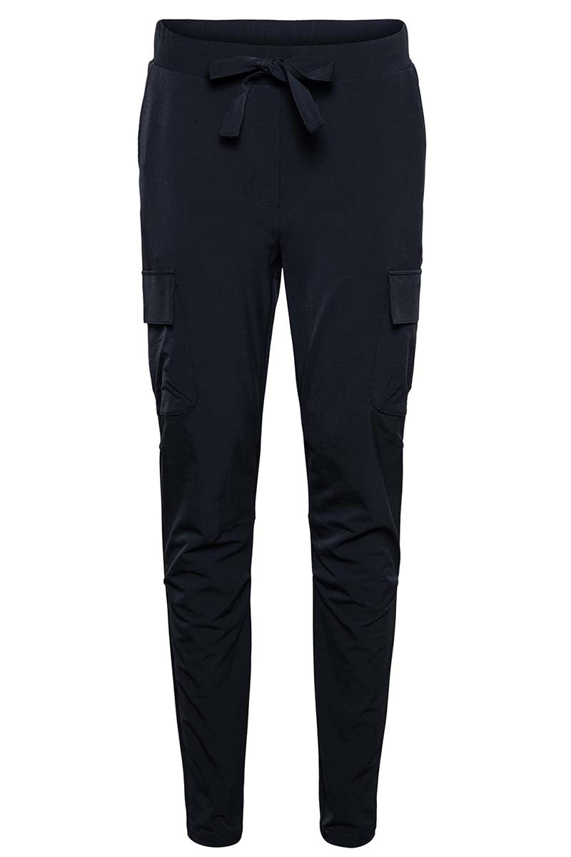 &Co Piene pants black