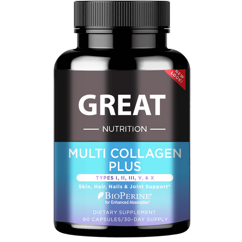 Great Multi Collagen Plus