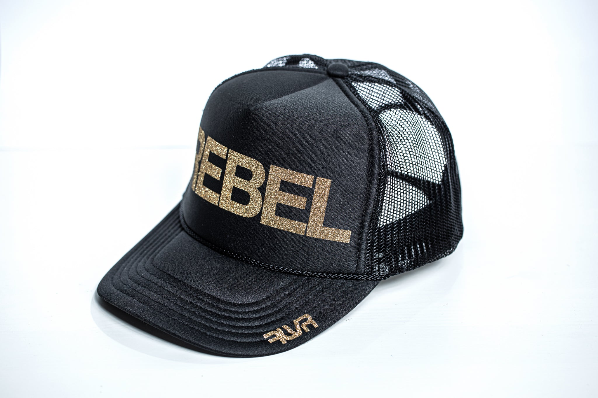 Everyone's Favorite Libbie/ EskyFlavor Limited Edition Collab Trucker Hat from Maui