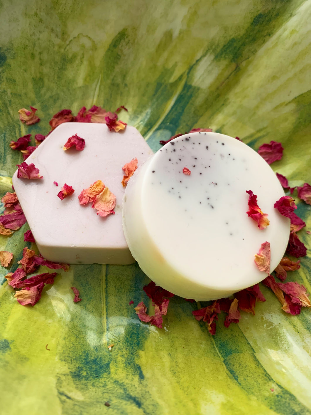 Enchanted Handmade Soap