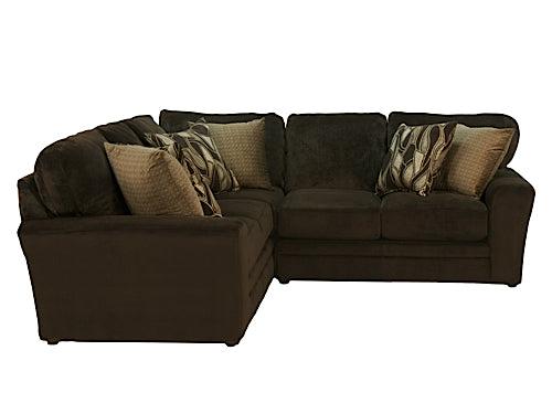 Jackson Everest 2 Piece Sectional Option A image