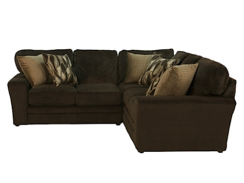 Jackson Everest 2 Piece Sectional Option B image