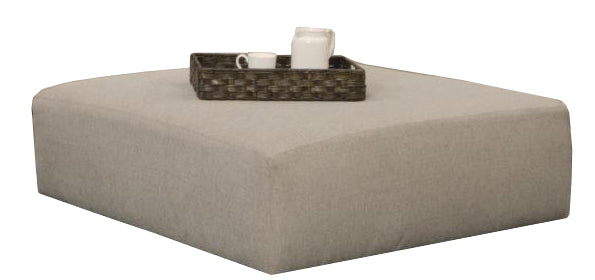 Jackson Furniture Laguna Cocktail Ottoman in Almond 3240-28/1840-36 image