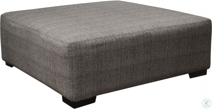 Jackson Furniture Ava Ottoman in Pepper 4498-10 image