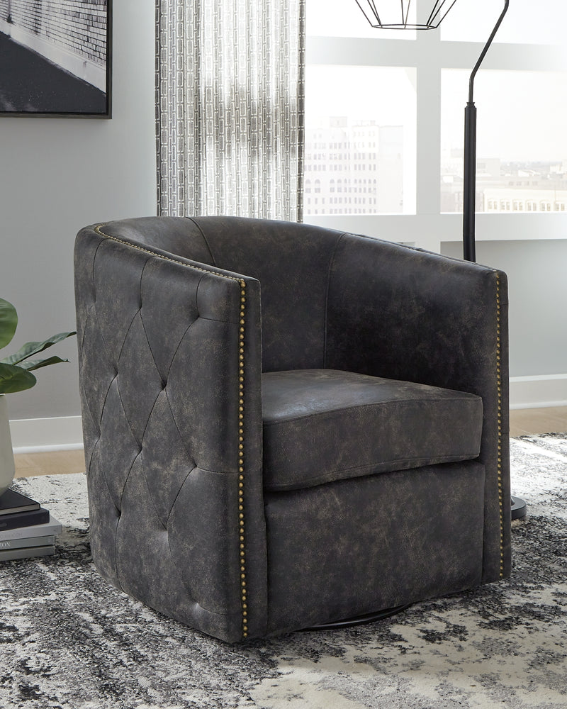 Brentlow Signature Design by Ashley Chair