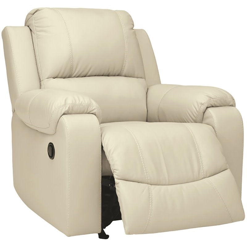 Rackingburg Signature Design by Ashley Rocker Recliner