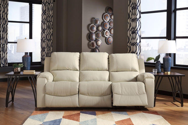 Rackingburg Signature Design by Ashley Sofa