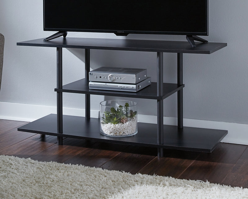 Cooperson Signature Design by Ashley TV Stand