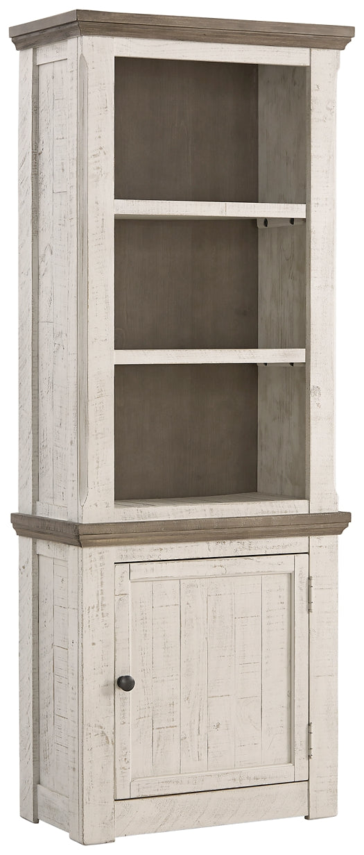 Havalance Signature Design by Ashley Right Pier Cabinet