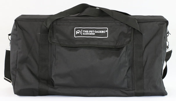 Pet Gazebo Toe Bag