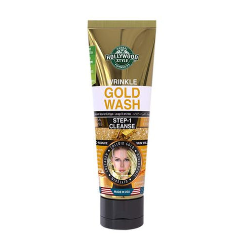 Hollywood Style Gold Wash Step1 100ml