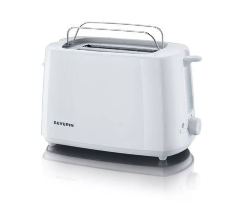 Severin Toaster Automatique Blanc 700W AT2288