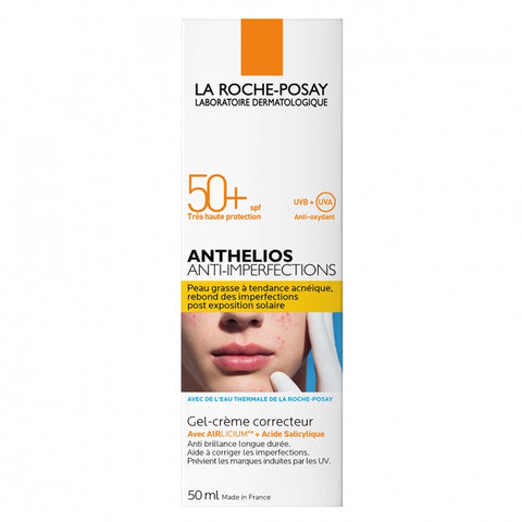 LA ROCHE POSAY Anthelios Anti-imperfections 50ml