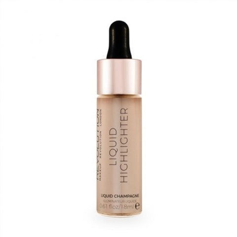 Revolution Makeup Liquid Highlighter