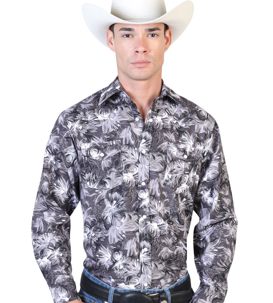 Western Style Shirt P1241