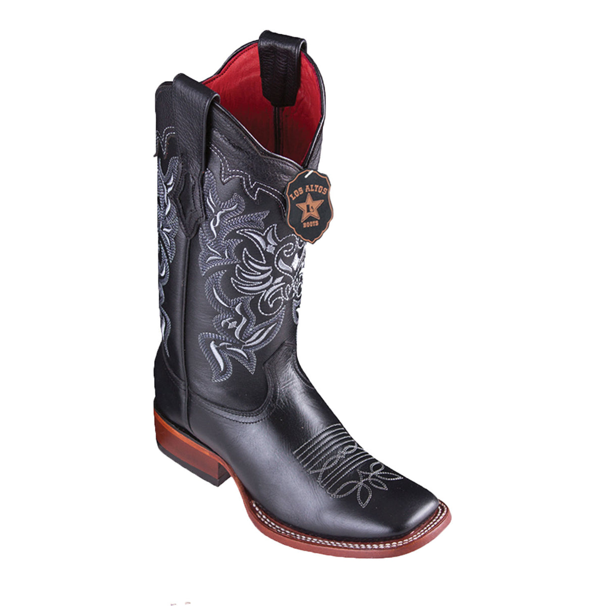 Genuine Leather Boot LAB-32289