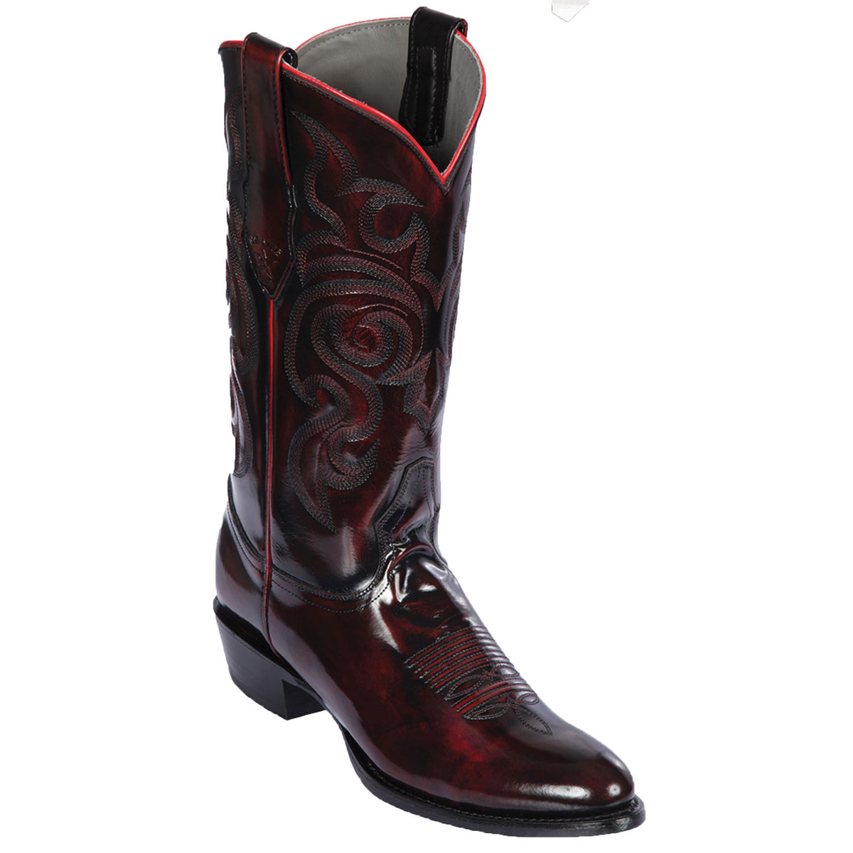 Genuine Leather Boot LAB-6542