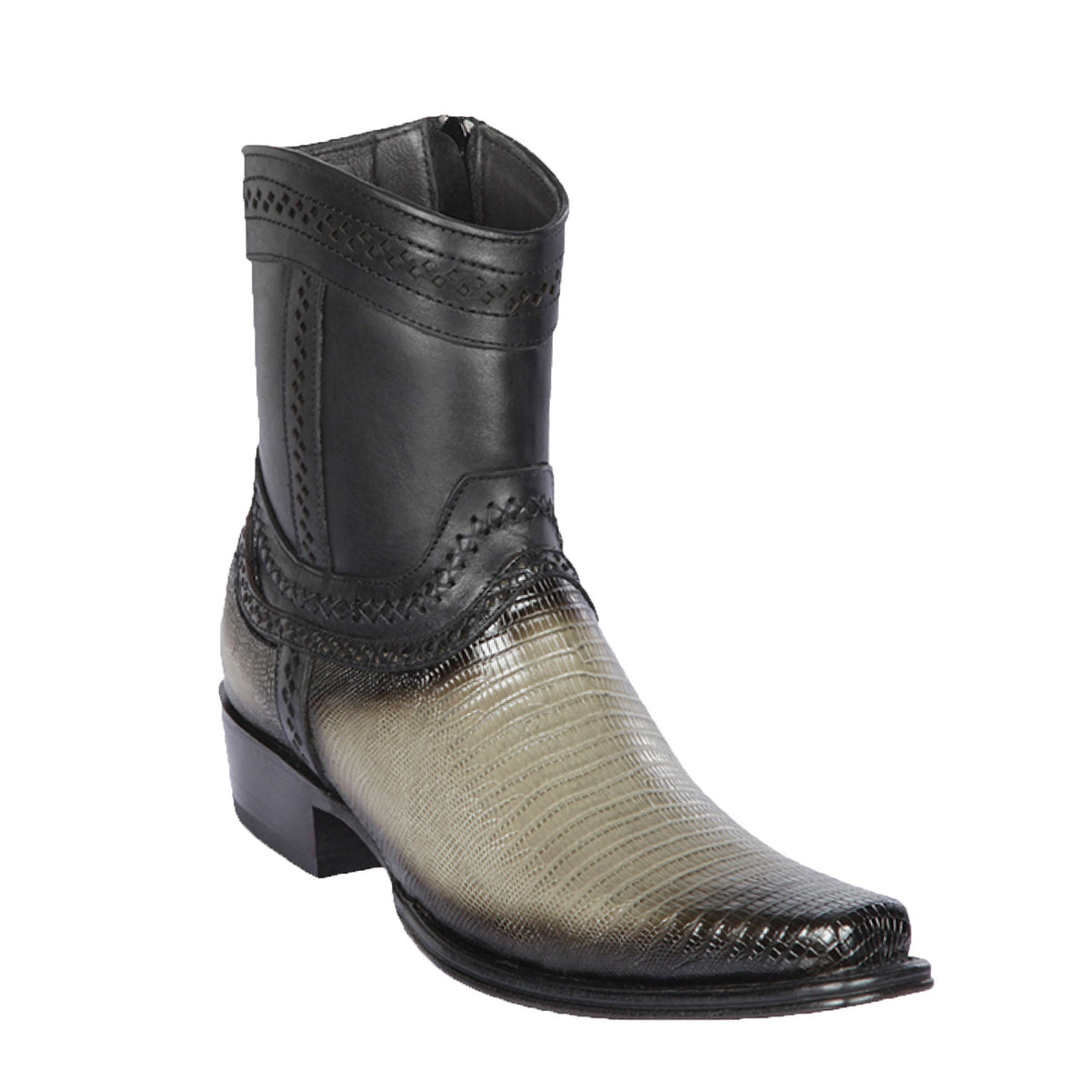 Lizard Skin Short Boot LAB-76B07