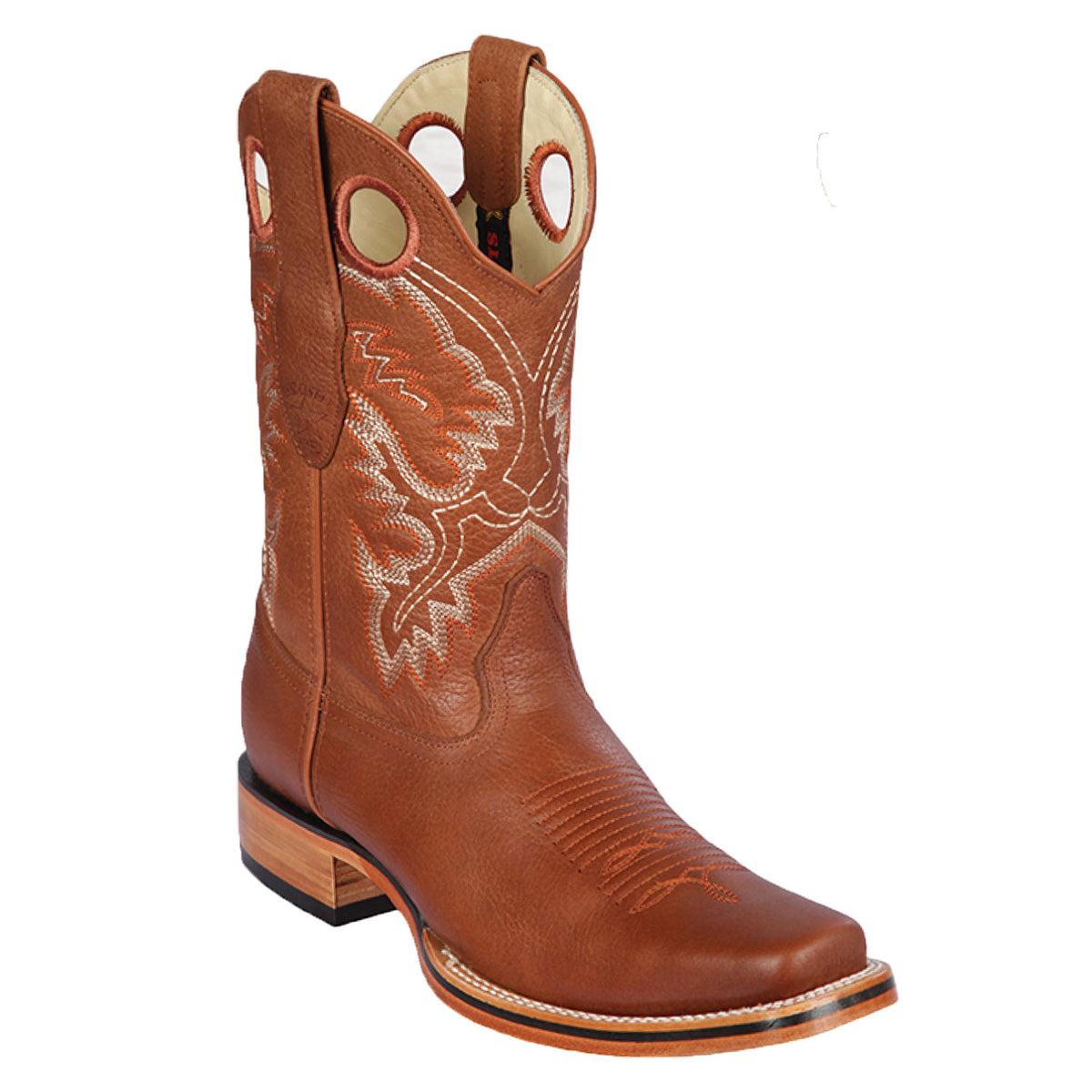 Genuine Leather Boot LAB-81227