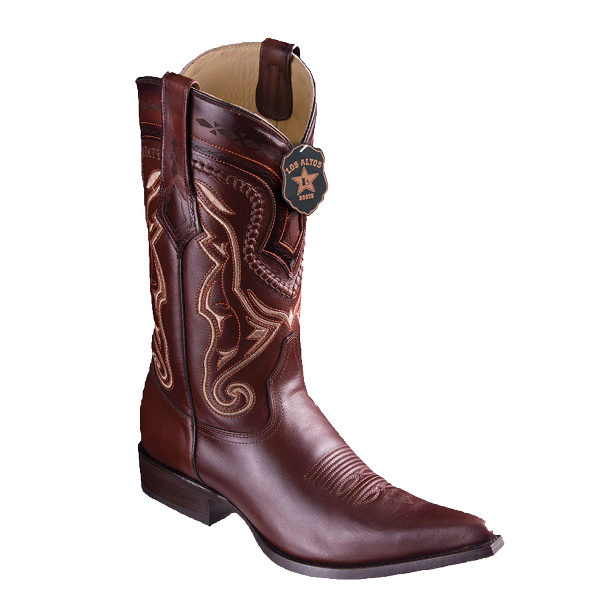 Genuine Leather Boot LAB-95338