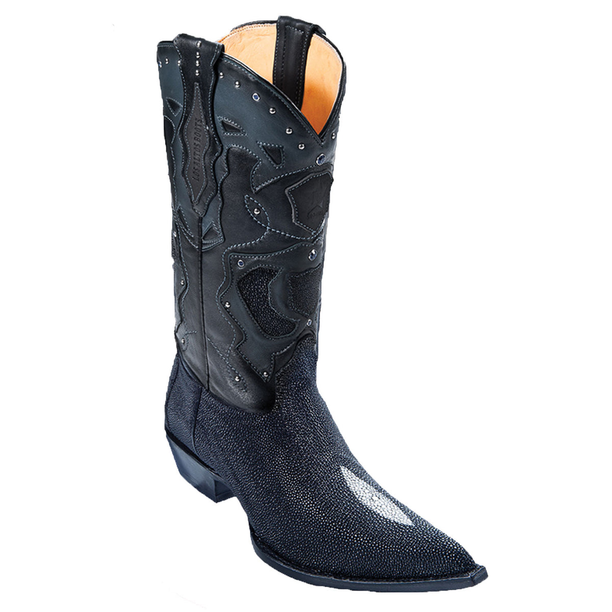 Stingray Skin Boot LAB-95VF12