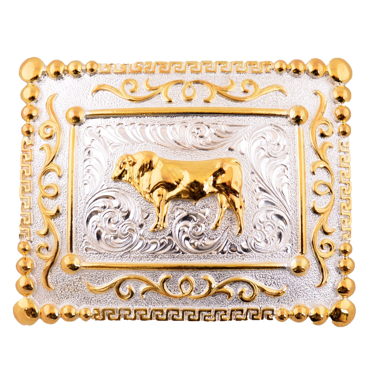 Western Belt Buckle WD1300