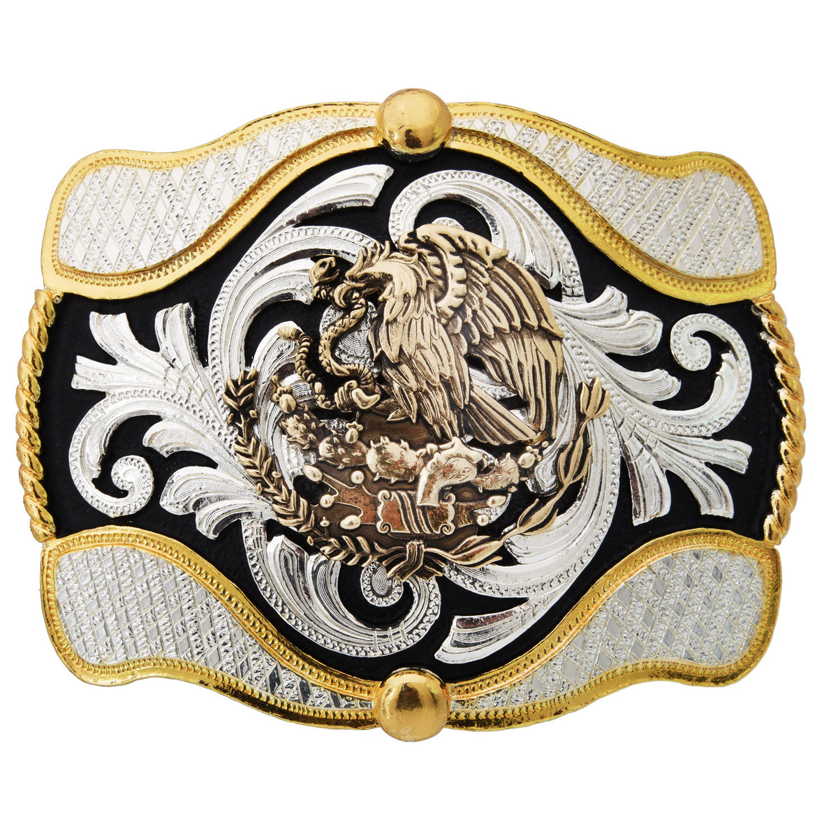 Western Belt Buckle WD1320