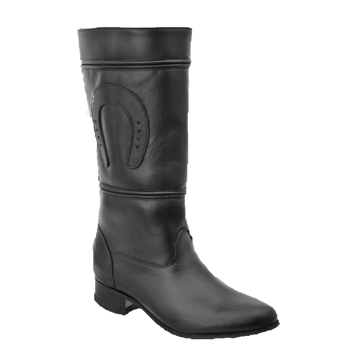 Genuine Leather Boot WD509-513