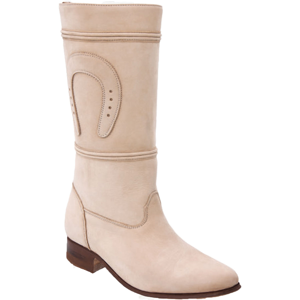 Genuine Leather Boot WD514-516