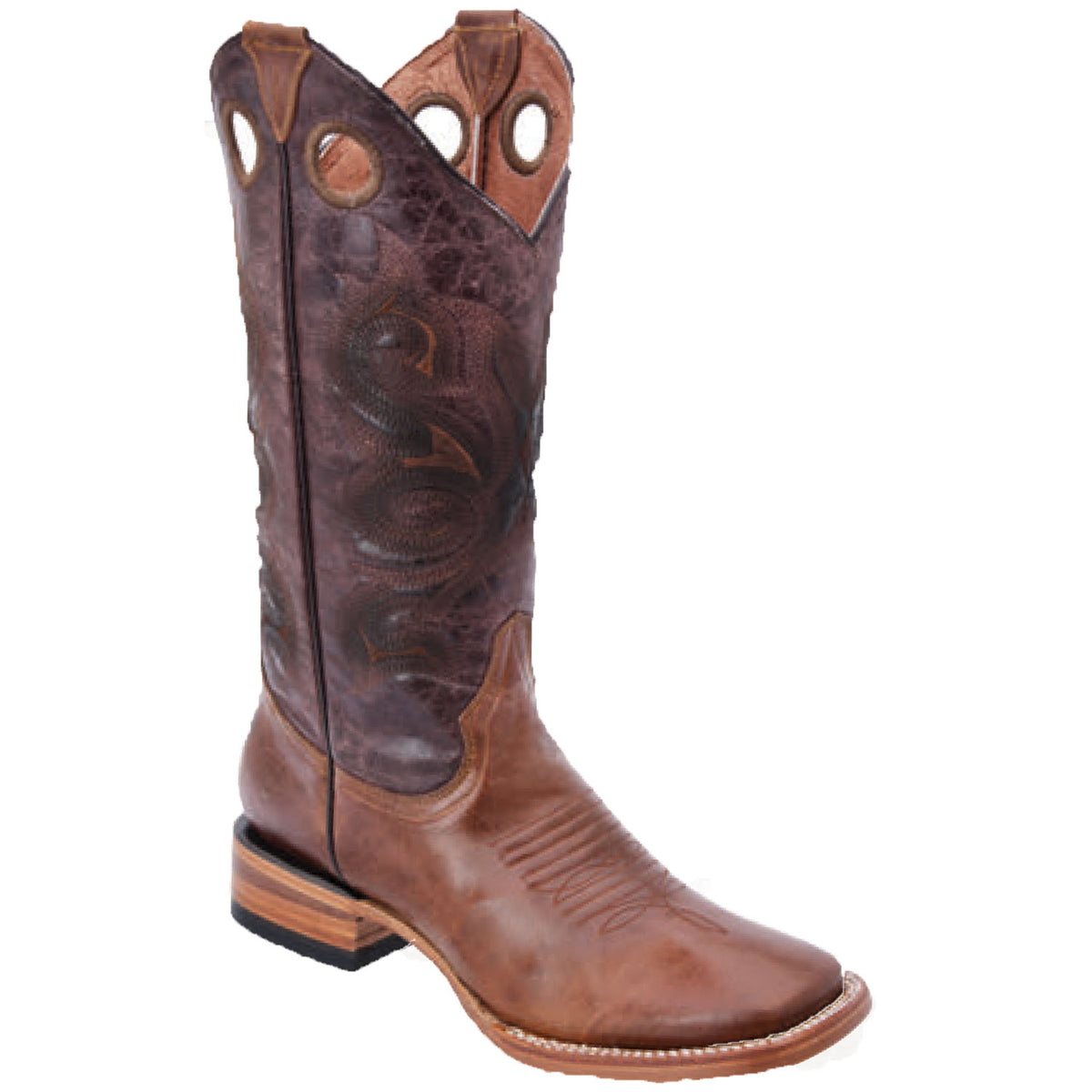 Genuine Leather Boot WD531-534