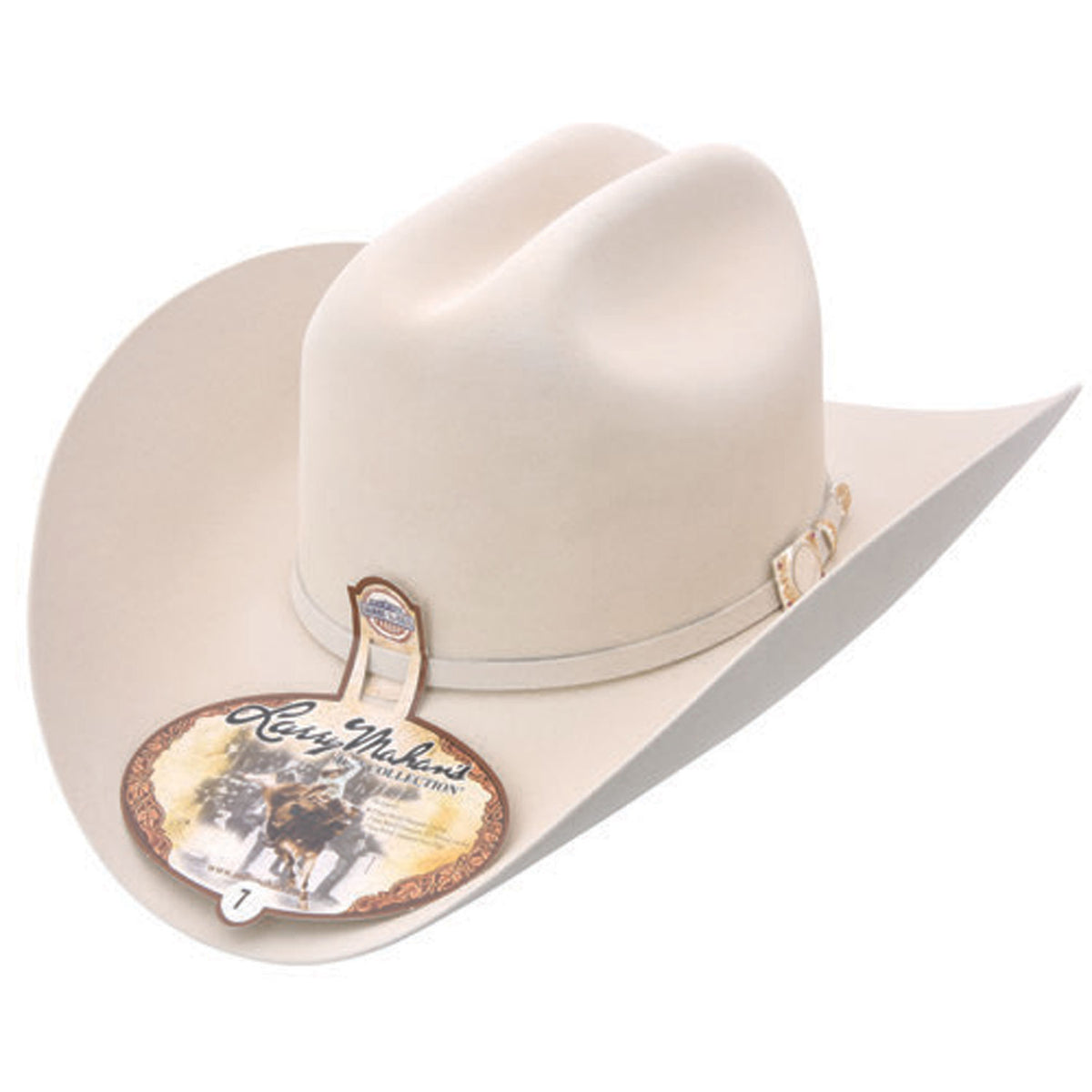Larry Mahan's Independencia 100X Cowboy Hat