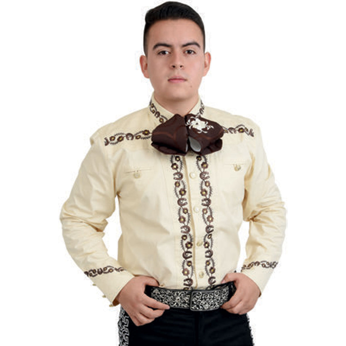 Western Style Shirt WD856-860